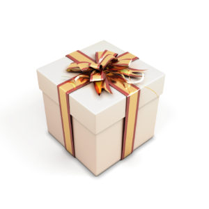 gift registry for weddings