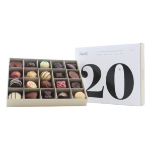 Valentines Day Gift Guide - Bennetts Gourmet Chocolates