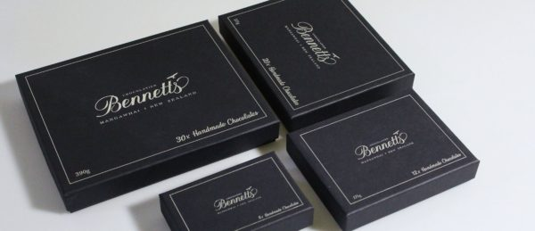 Bennetts Of Mangawhai - Boxed Chocolates