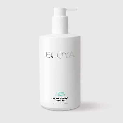 Similar products to Ecoya Lotus Flower Hand & Body Lotion ...