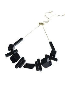 tc necklace black