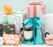 Wedding Gift Registry – it really is that easy!