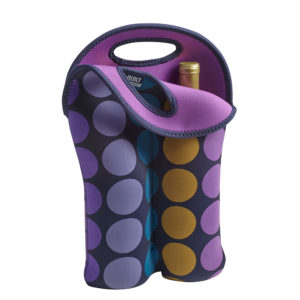 BuiltNY 2 Bottle Tote 2