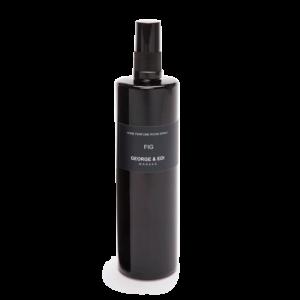 George & Edi Perfumed Room Spray - Fig