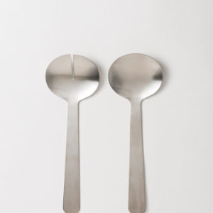 Citta Zofia Serving Spoon and Fork