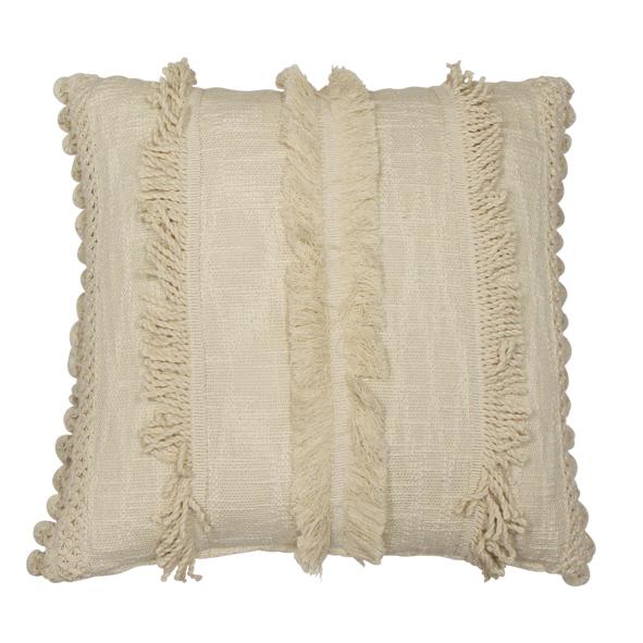 Sand Bauble Cushion