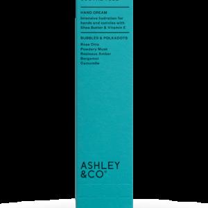 Ashley & Co - Soothe Tube - Bubbles & Polkadots