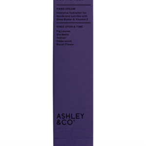 Ashley & Co - Soothe Tube - Once Upon & Time