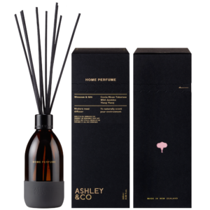 Ashley & Co - Home Perfume - Blossom & Gilt
