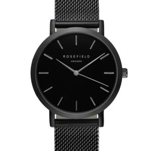 Rosefield - The Mercer - Black/Black