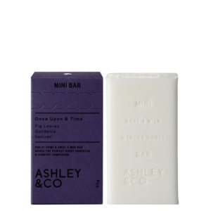 Ashley & Co - Mini Bar - Once Upon & Time