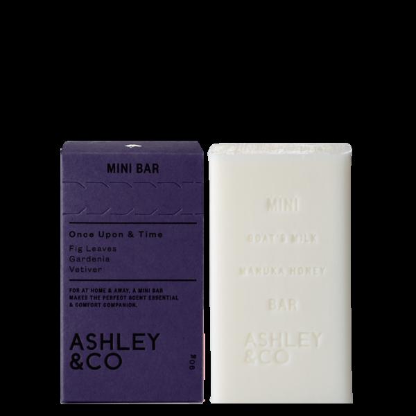 Ashley & Co - Mini Bar - Once Upon & Time