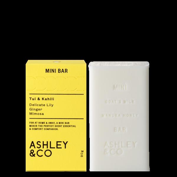 Ashley & Co - Mini Bar - Tui & Kahili