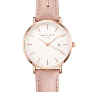 Rosefield - The September Issue - Soft Pink/Rose Gold - Beauty Editor