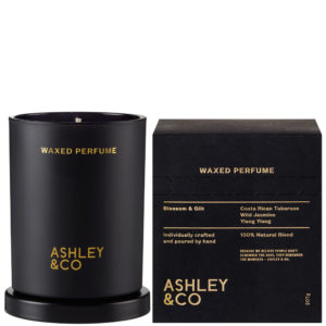 Ashley & Co - Waxed Perfume - Blossom & Gilt