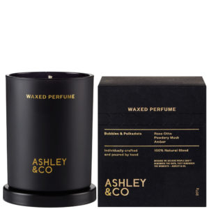 Ashley & Co - Waxed Perfume - Bubbles & Polkadots