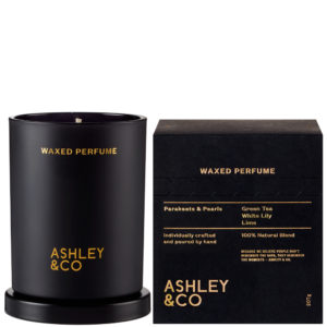 Ashley & Co - Waxed Perfume - Parakeets & Pearls