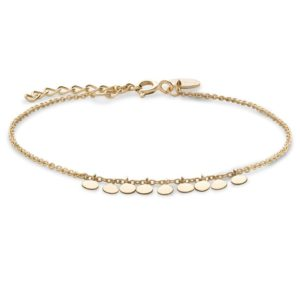 Rosefield - The Baxter Bracelet - Gold