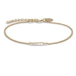 Rosefield - The Mott Bracelet - Gold