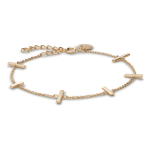 Rosefield - The Hester Bracelet - Gold