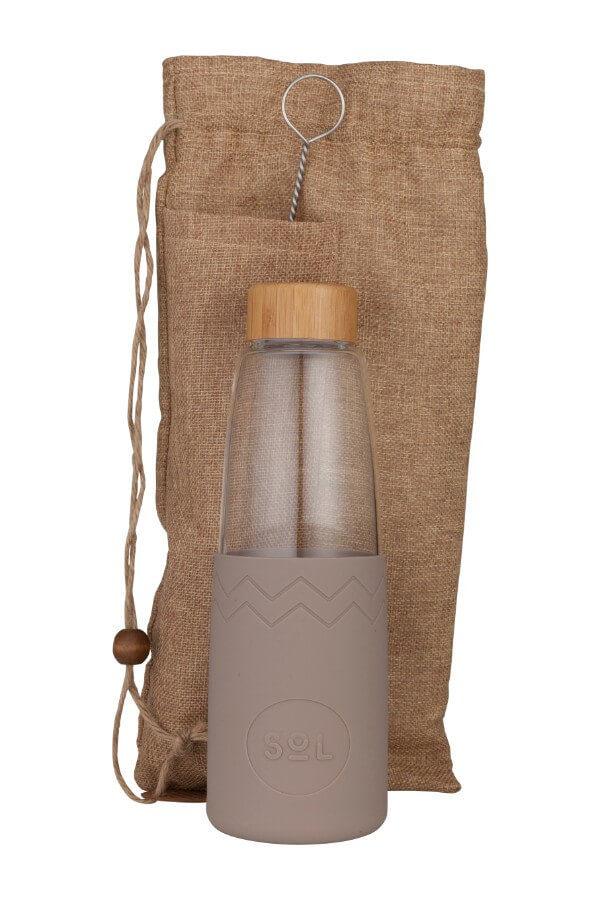 Sol Bottle - Seaside Slate