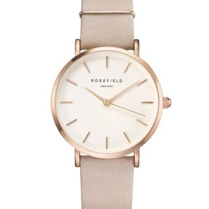 Rosefield - The West Village - Soft Pink/Rose Gold