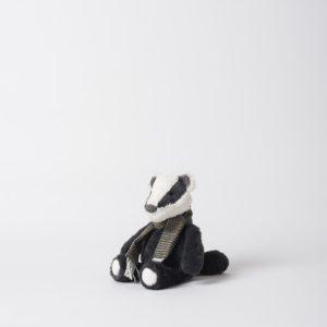 Boris the Badger by Citta
