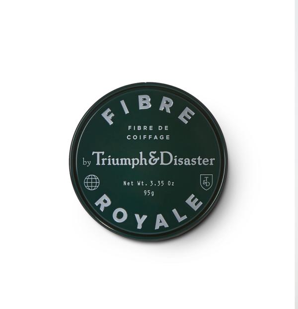 Triumph & Disaster Fibre Royale