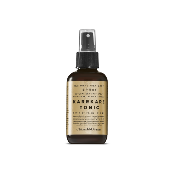 Triumph & Disaster Karekare Hair Tonic