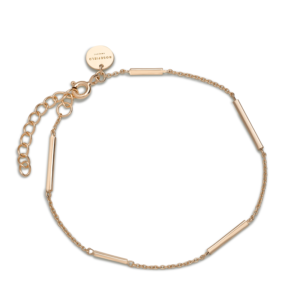 Rosefield - The Chrystie Bracelet - Gold
