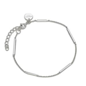 Rosefield - The Chrystie Bracelet - Silver