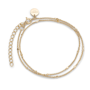 Rosefield - The Broome Bracelet - Gold