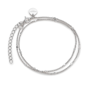 Rosefield - The Broome Bracelet - Silver