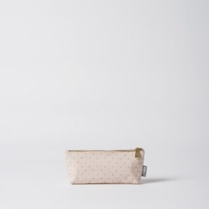 Spot Cotton Wash Bag by Citta - Small
