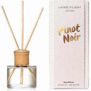 Living Light Dream Diffuser - Pinot Noir