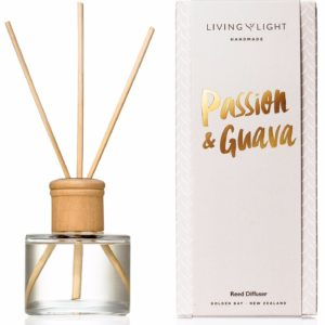 Living Light Dream Diffuser - Passion & Guava