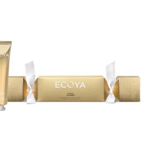 Ecoya Mini Hand Cream Bon-Bon - Guava & Lychee Sorbet