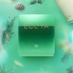 Ecoya Madison Candle - Fresh Pine