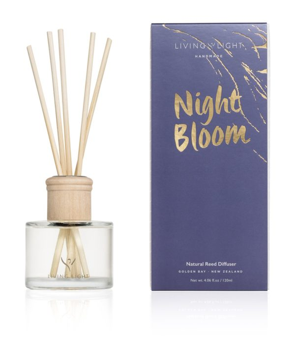 Living Light Imagine Diffuser - Night Bloom