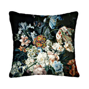 Blooming Bouquet Cushion