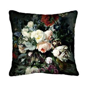 Blooming Posy Cushion