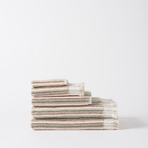 Citta Alice Stripe Terry Towel Range