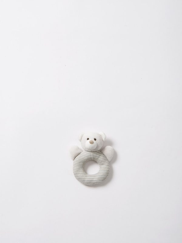 Bear Rattle by Citta