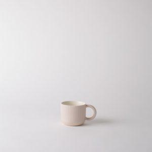 Citta Cafe Mug in Blush