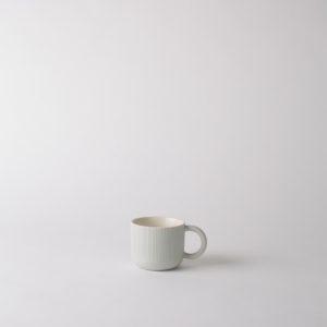 Citta Cafe Mug in Duck Egg