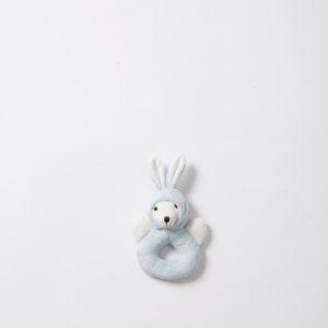 Rabbit Rattle by Citta