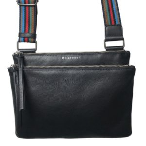 Briarwood Tiger Handbag