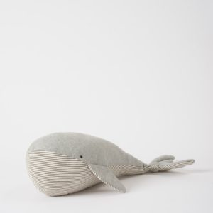 Wilfred The Whale by Citta