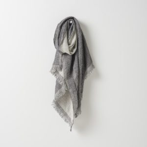 Citta Stevie Wool Linen Scarf